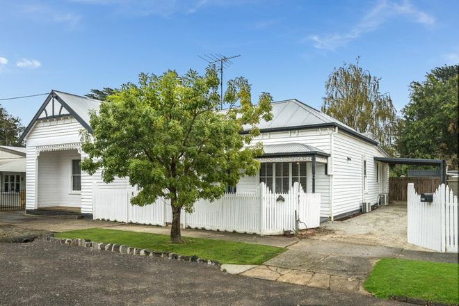 Picture of 58 Staughton Street, MEREDITH VIC 3333