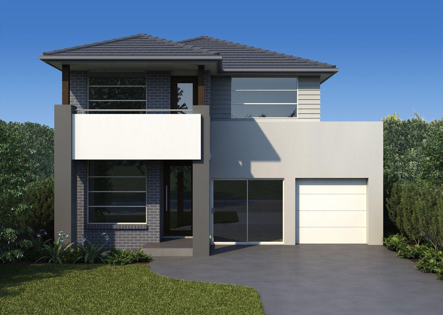 Lot 2140 (10) Artillery Street, Jordan Springs NSW 2747, Image 0