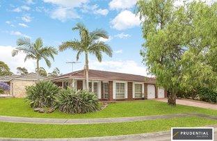 18 Brindabella Drive, Horningsea Park NSW 2171
