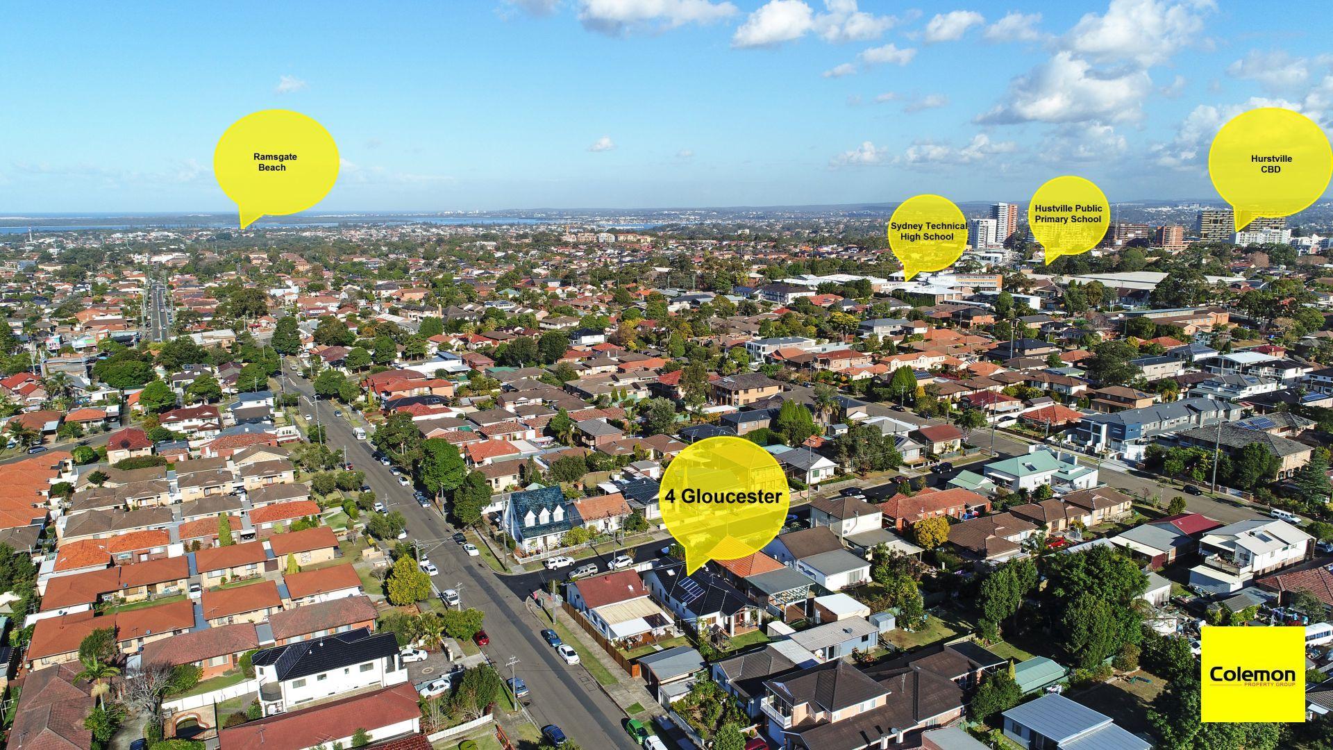 4 Gloucester Street, Bexley NSW 2207, Image 2