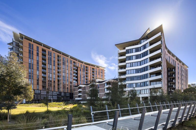 710A/3 Broughton, Parramatta NSW 2150, Image 0