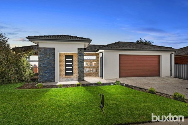Picture of 1 Benetti Drive, LARA VIC 3212