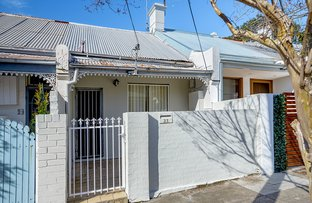 Picture of 31 Silver Street, Marrickville NSW 2204