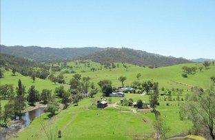 Picture of 27 Limbri-Weabonga Road, Limbri NSW 2352