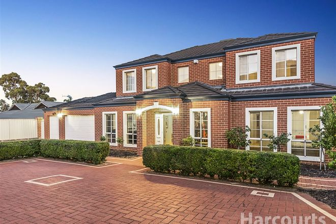 Picture of 14 Woodlea Crescent, JOONDALUP WA 6027