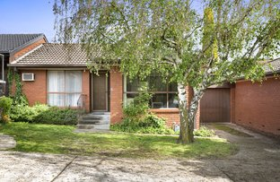 Picture of 3/10 Kangerong Road, Box Hill VIC 3128