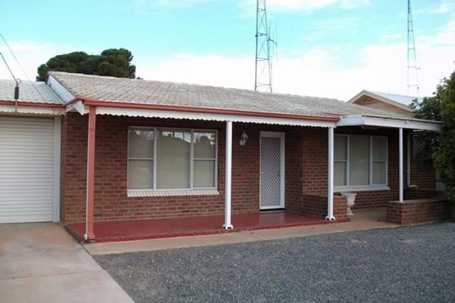 Picture of 8 Oliver Street, PORT PIRIE SA 5540