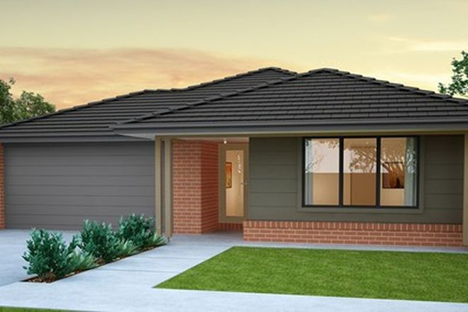 Picture of 6117 Pinnacle Chase, BEVERIDGE VIC 3753