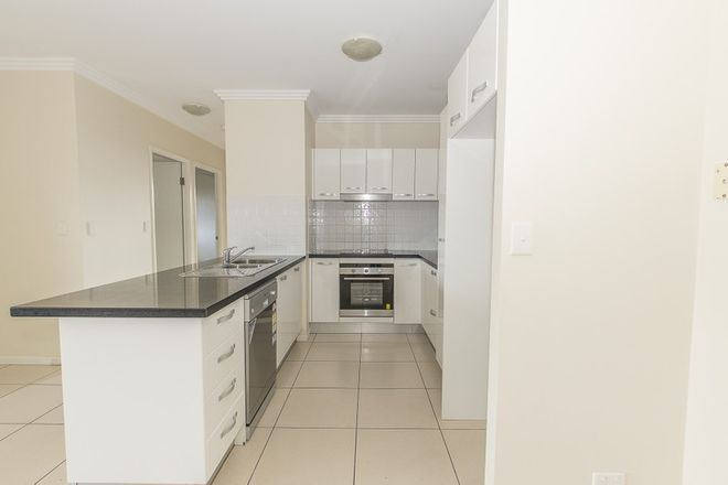 Picture of 41/321-341 Angus Smith Drive, DOUGLAS QLD 4814