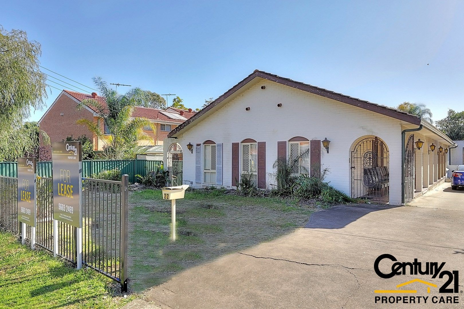 22A Parliament Road, Macquarie Fields NSW 2564, Image 1