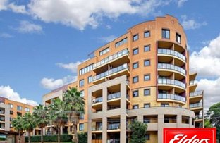 Picture of 143/81 CHURCH STREET, Lidcombe NSW 2141