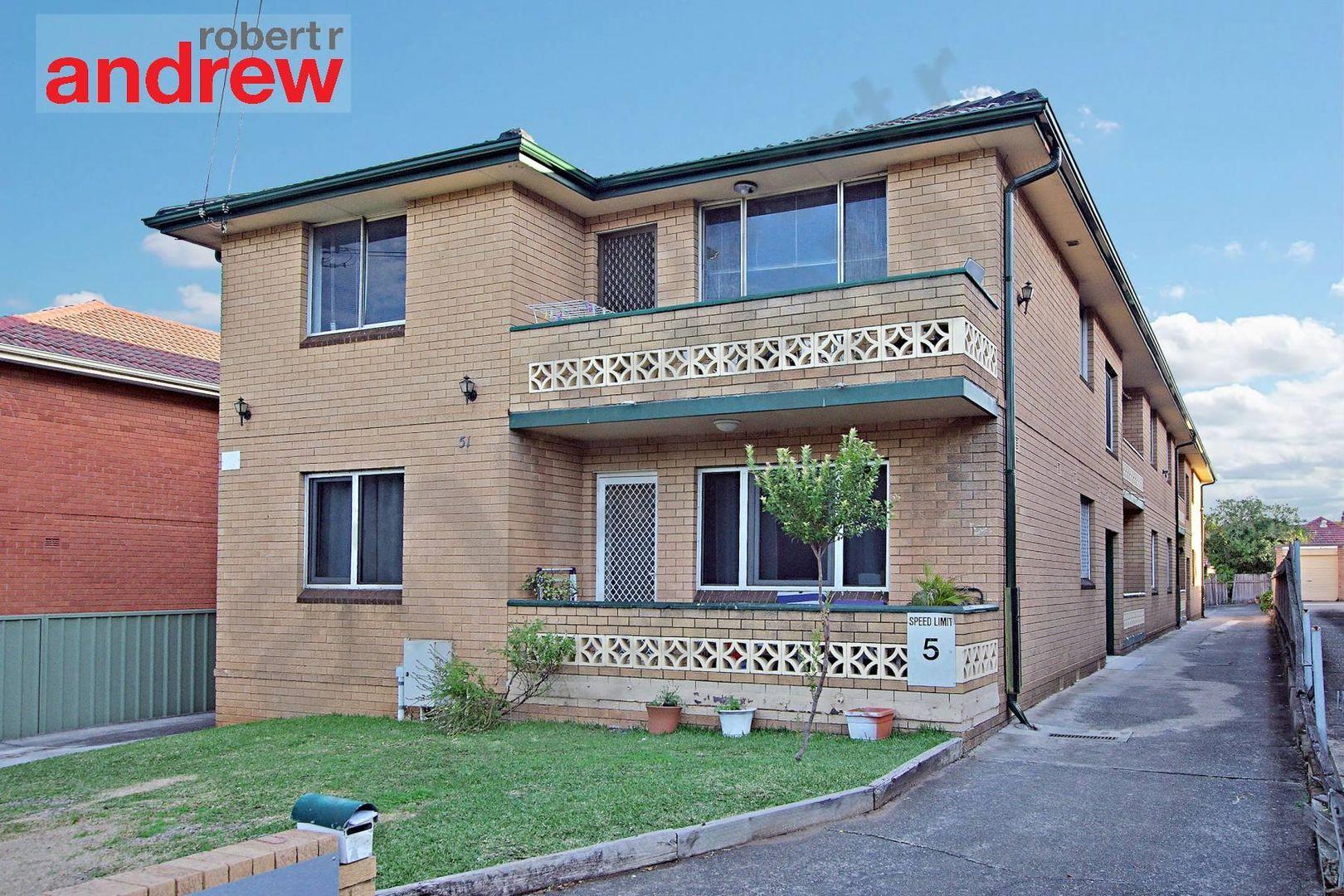 6/51 Bexley Road, Campsie NSW 2194, Image 0