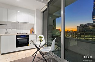 Picture of 2502/8 Downie Street, Melbourne VIC 3000