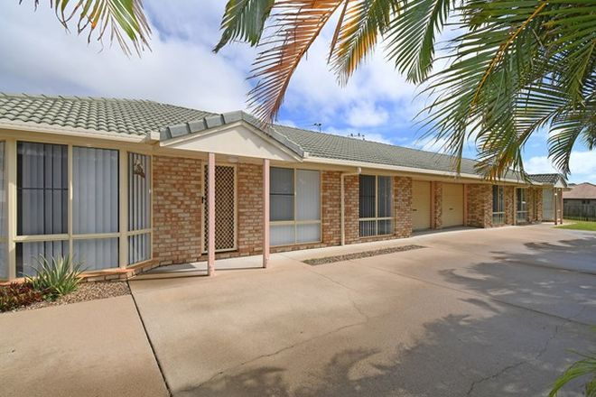 Picture of 3 Cleo Court, TORQUAY QLD 4655
