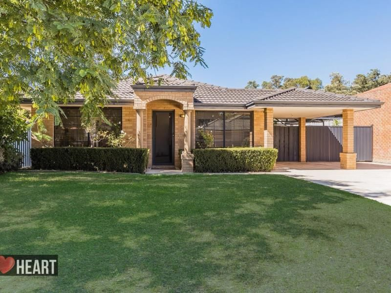 15 Paddington Court, Bibra Lake WA 6163, Image 0