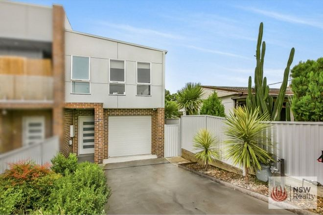 Picture of 17 Warialda Street, MERRYLANDS NSW 2160