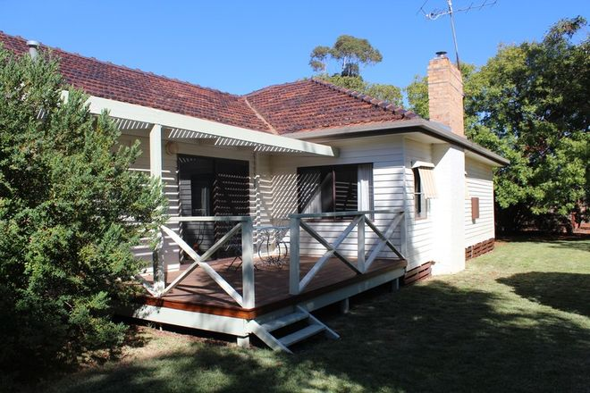 Picture of 1665 sea lake road, ROBINVALE VIC 3549