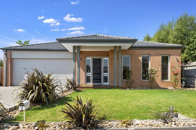 Picture of 5 Buick Mews, DRYSDALE VIC 3222