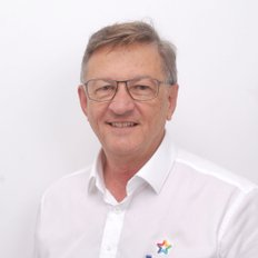 Brian Sellars, Sales representative