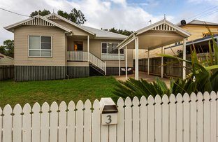 Picture of 3 Shiel Street, Rangeville QLD 4350