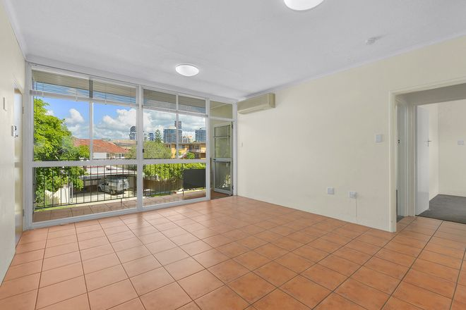 Picture of 10/158 Moray Street, NEW FARM QLD 4005
