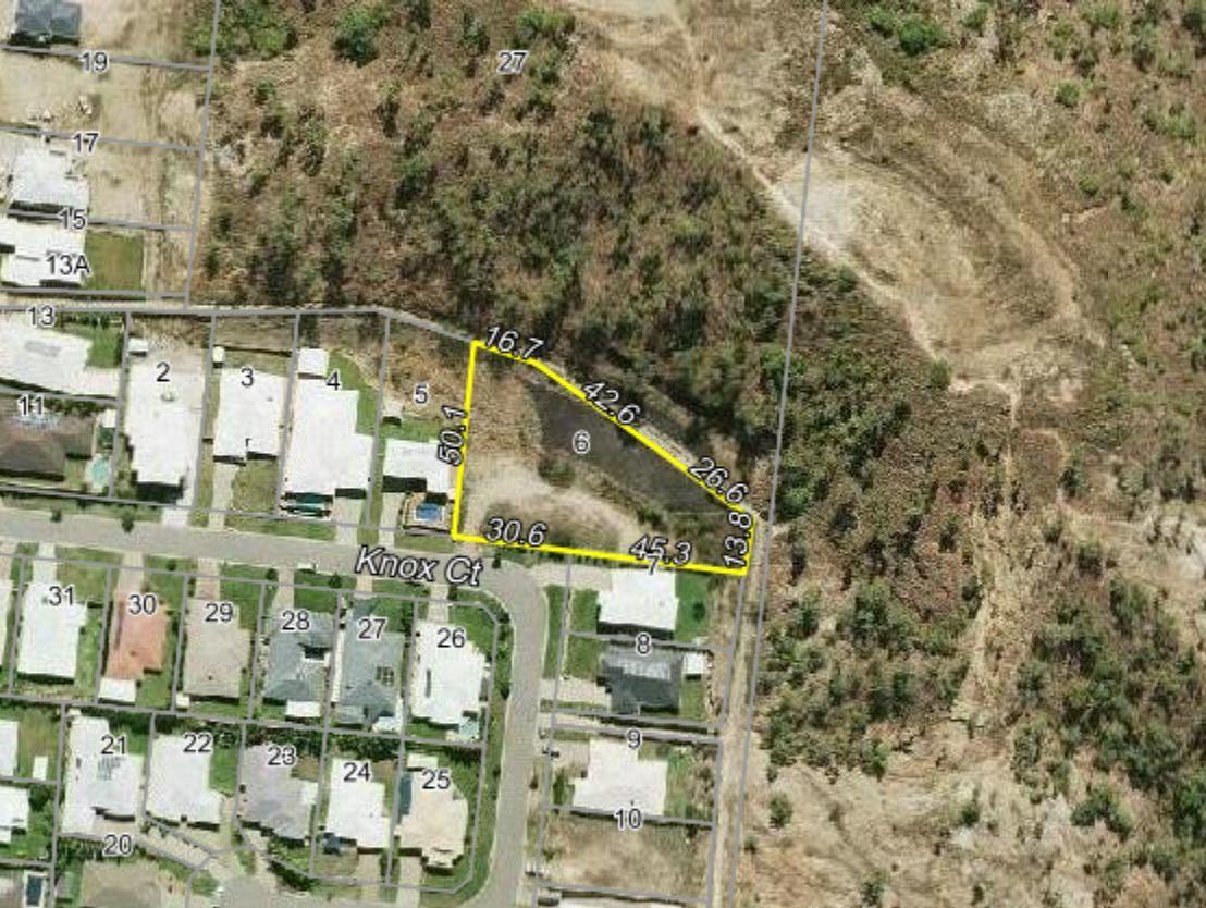 Lot 240 Knox Court, Mount Louisa QLD 4814, Image 1