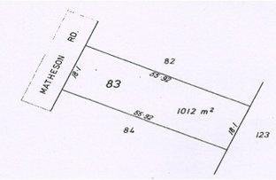 26 Matheson Road, Applecross WA 6153