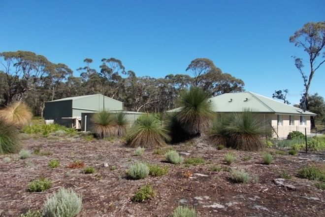 Picture of 432 Rock Cliff Circle, NULLAKI WA 6330