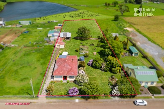 Picture of 23 Ruby Flats Road, RINGAROOMA TAS 7263