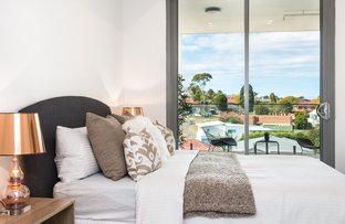 Picture of 31/7 Porter Street, Ryde NSW 2112
