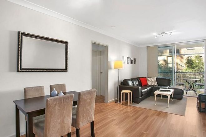 Picture of 19/7 Ralston Street, LANE COVE NORTH NSW 2066