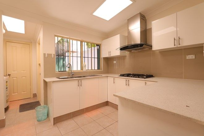 Picture of 25 Hackett  Street, ULTIMO NSW 2007