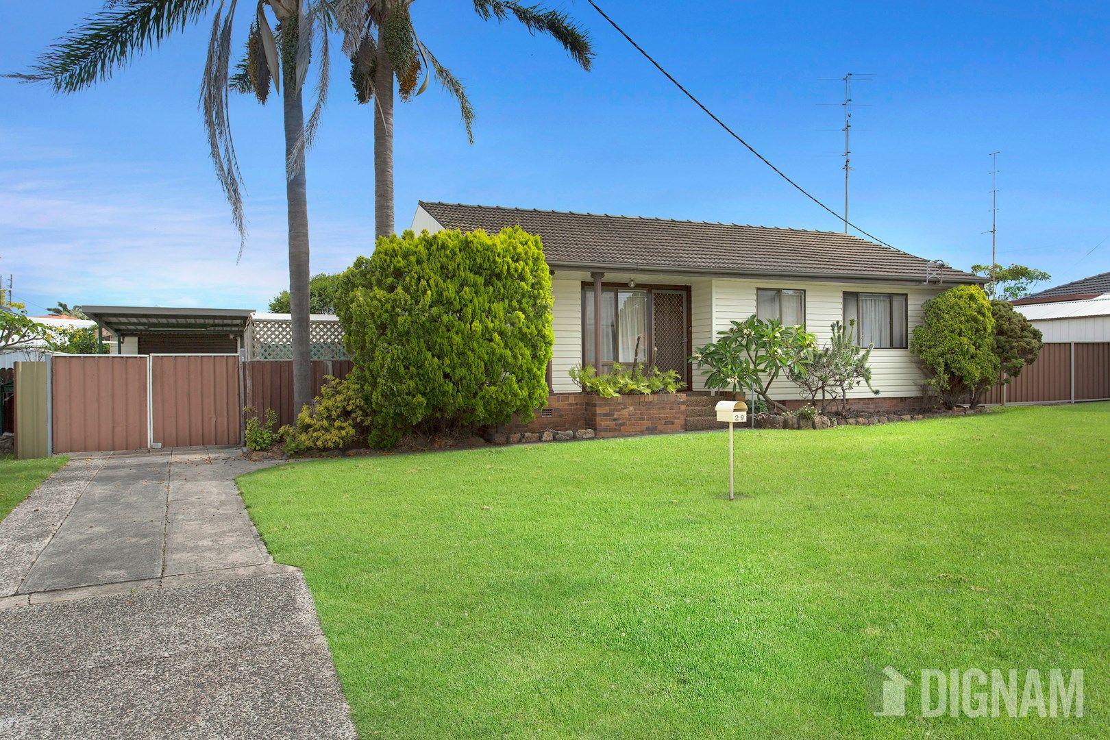 29 Lighthorse Drive, Woonona NSW 2517, Image 0
