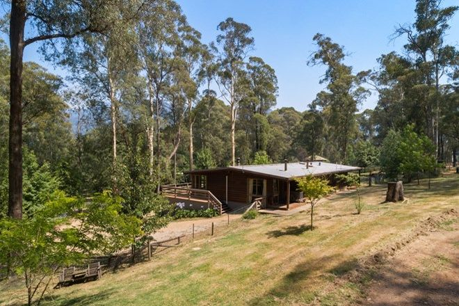 Picture of 9 Cobungra Court, HARRIETVILLE VIC 3741