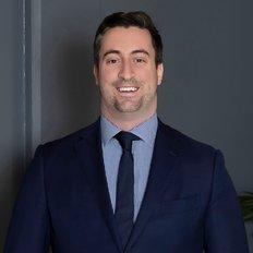 Ross Mundy, Sales representative
