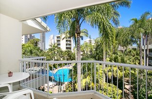 57/23 'Mari Court Resort' Wharf Road, Surfers Paradise QLD 4217