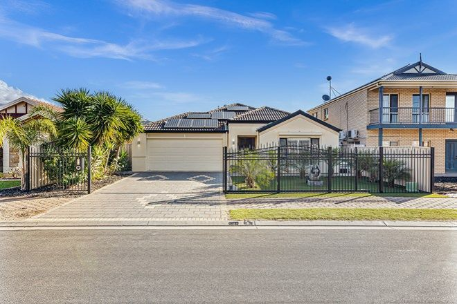 Picture of 6 Leaf Street, PARAFIELD GARDENS SA 5107