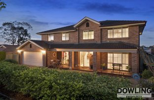 15 Brumby Crescent, Maryland NSW 2287