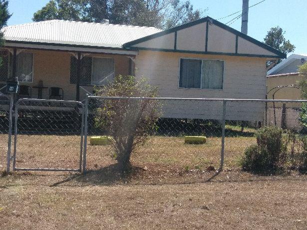 16 George Street, Blackbutt QLD 4314, Image 0