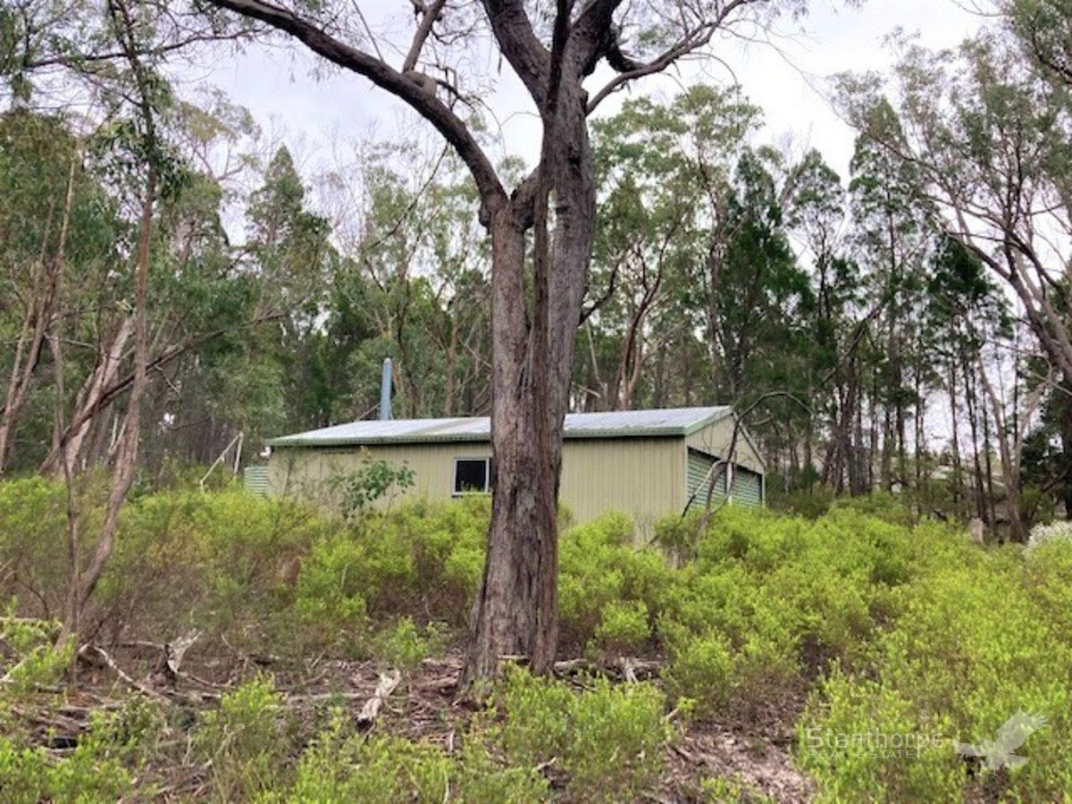 1/157 Browns Lane, Greenlands QLD 4380, Image 1