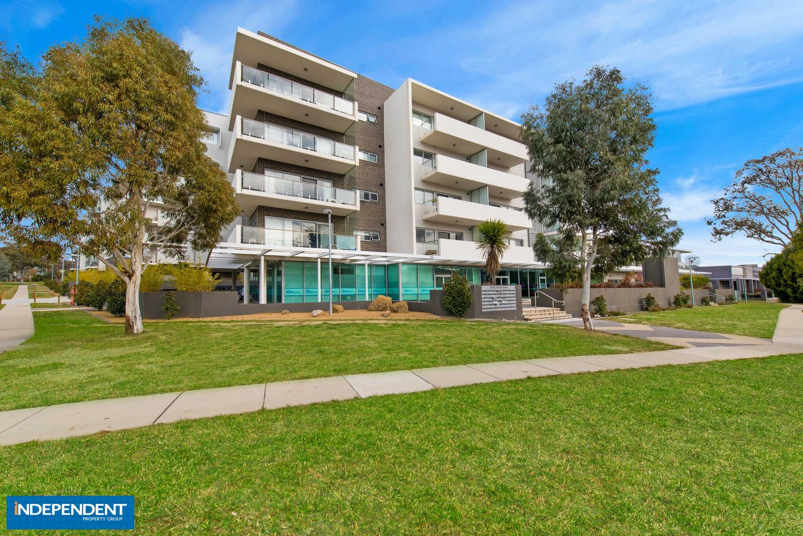 214/82 Thynne Street, Bruce ACT 2617, Image 0