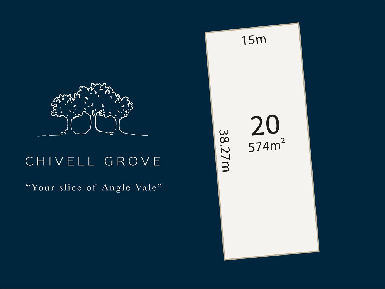 Lot 20 Chivell Road, Angle Vale SA 5117, Image 0