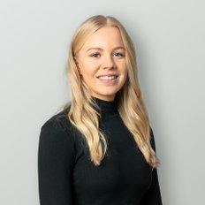 Chelsea West, Leasing Consultant
