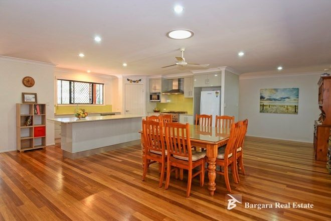 Picture of 2 Kentia Ave, MOORE PARK BEACH QLD 4670