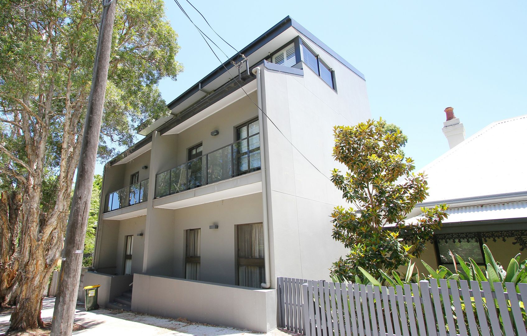 3/82 Blues Point Road, Mcmahons Point NSW 2060, Image 2