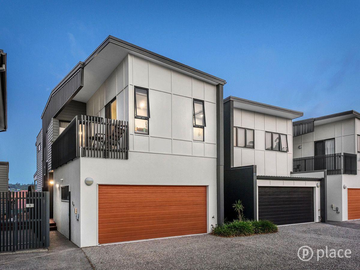 6/8 O'Loan Street, Yeerongpilly QLD 4105, Image 0