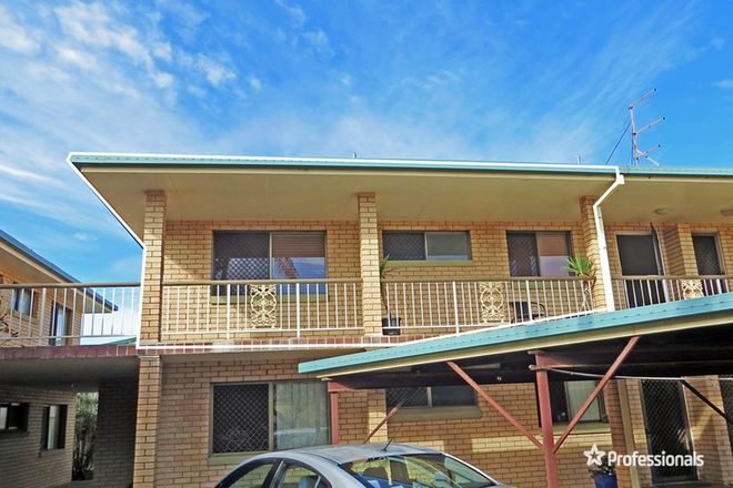 Picture of Unit 10/9-11 Terrace Street, EVANS HEAD NSW 2473