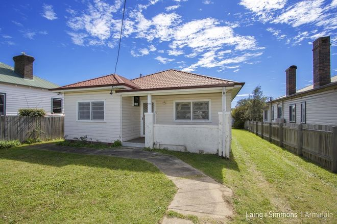 Picture of 243 Rusden  Street, ARMIDALE NSW 2350
