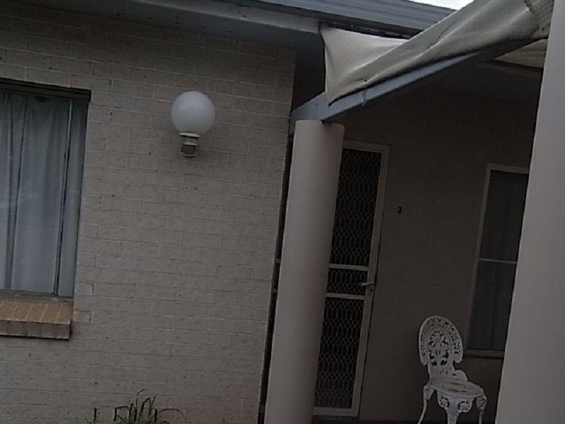 3/14 Metcalfe Street, Parkes NSW 2870, Image 0