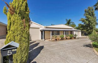 Picture of 5 Kincraig Crescent, Modbury SA 5092